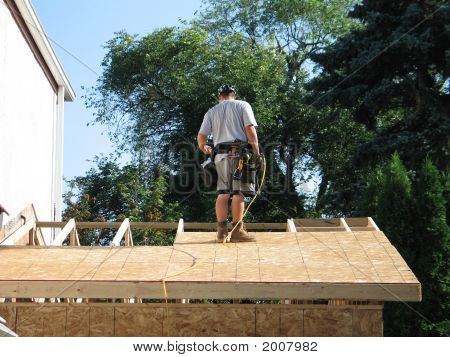 Building A Garage1