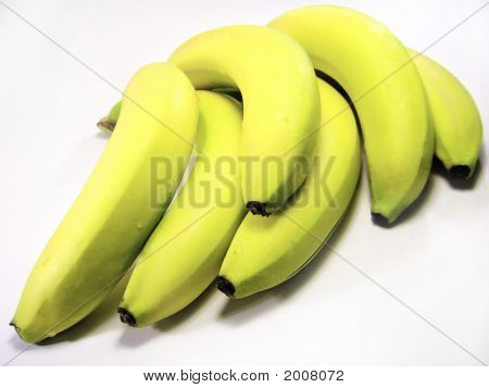 Wet Bananas