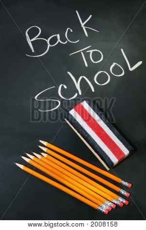 Back To School Acessories