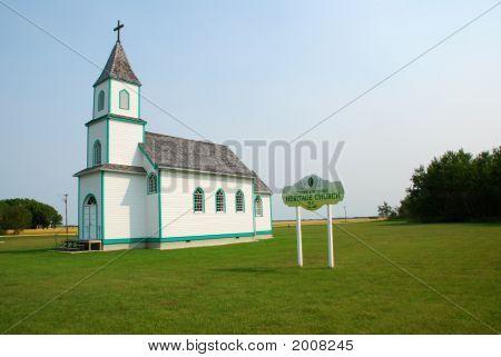 Blessed Virgin Mary Roman Catholic Church