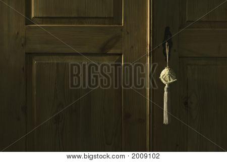 Clave del armario