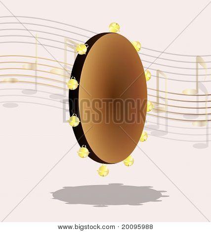 big Tambourine