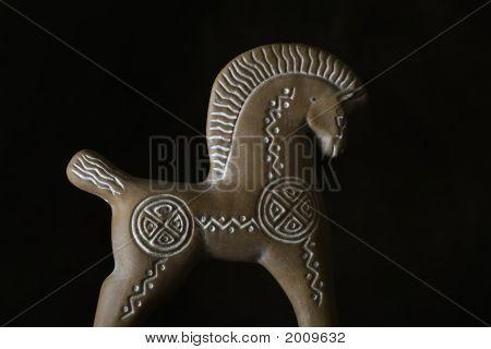 Clay Trojan Horse V1
