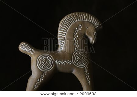 Argila Trojan Horse V1