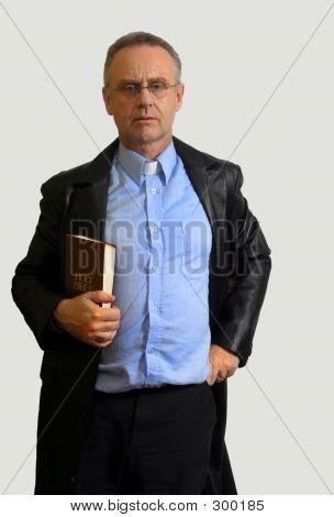 Trendy Pastor!