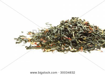 Knot Of Green Tea