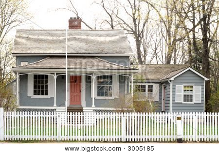 Old Historic Home