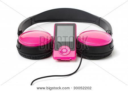 Pink Mp4