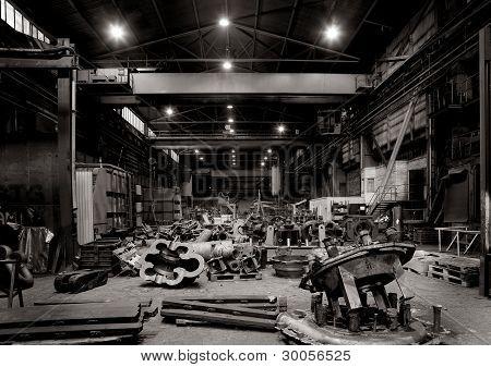 Retro Industry