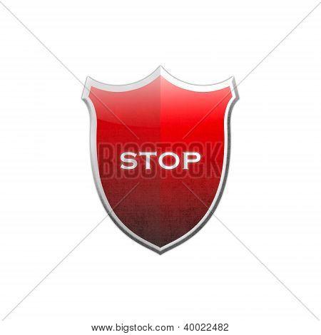 Stop Shield.