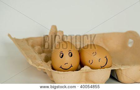 Loving Eggs