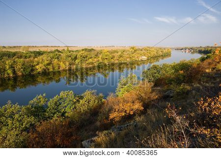The Banks Of The Seversky Donets