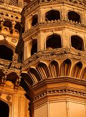 picture of charminar  - Charminar architecture - JPG