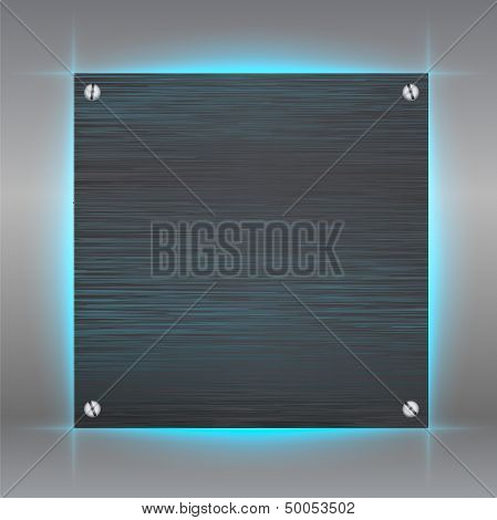 Technological Abstract Background 6