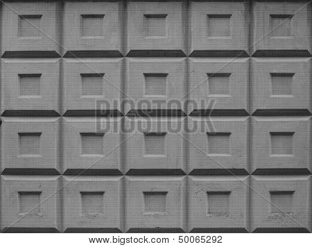 Gray Building Background