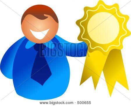 Rosette Winner