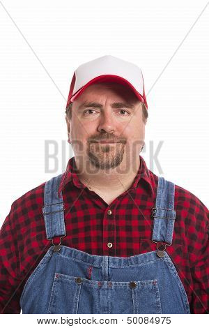 Rural Workman
