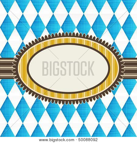 Oktoberfest design background