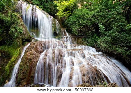 Krushuna's Waterfalls