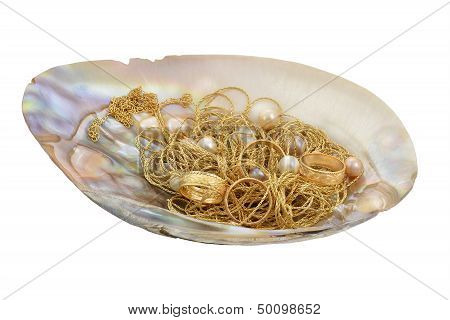 Golden Chains And Rings