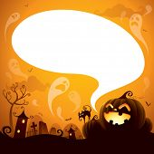 foto of jack o lanterns  - Halloween Jack - JPG