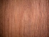 Texture Of Brown Wood