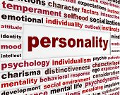 foto of psychological  - Personality social interaction design - JPG