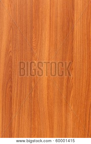 Uncolored Cherry Wood Pattern. Vertical Background Photo Texture