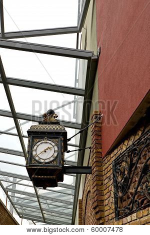 Street Watch