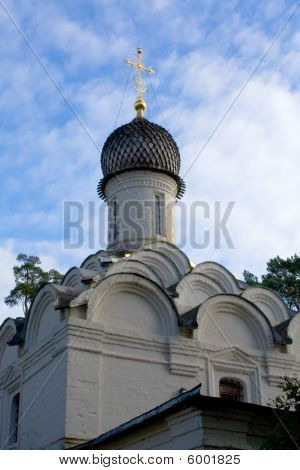 Christian Temple.