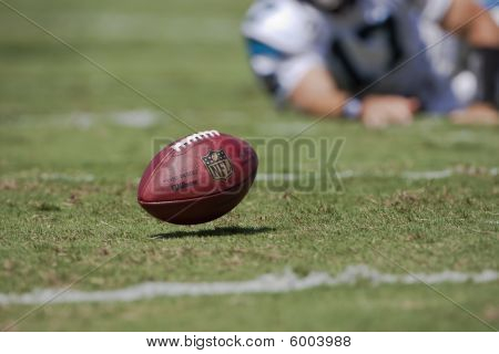 Nfl:  September 13 Philadelphia Eagles Vs Carolina Panthers