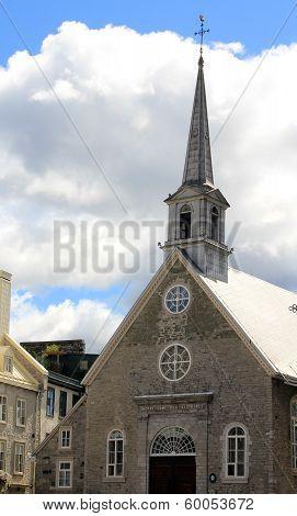 Church of  Notre Dame des Victoires