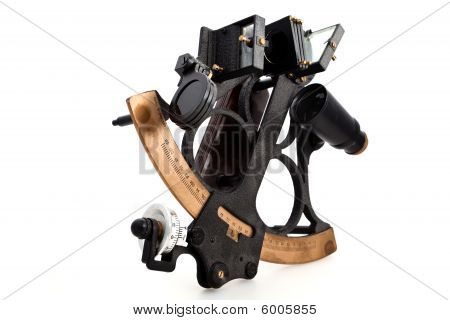 Sextant Isolated