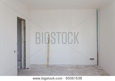 House renovation process