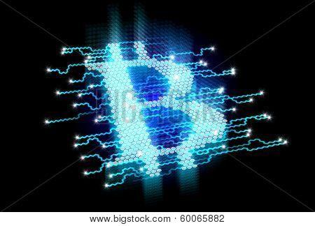 Bitcoin Concept