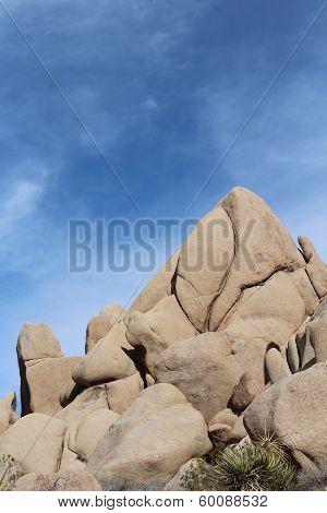 Joshua Tree National Park Rocks