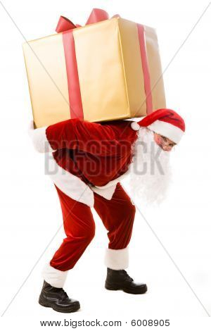 Carrying Giftbox