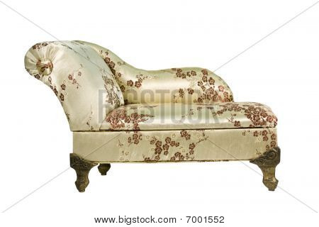 Psychiatrists Couch