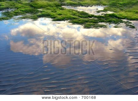 reflectedclouds