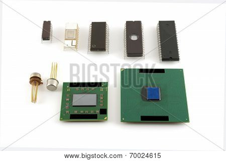 Old Microchips