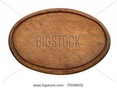 Old Breadboard