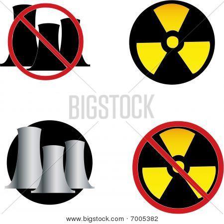 Nuke Symbols