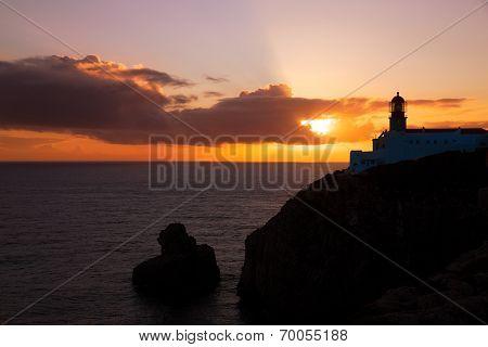 Lighthouse Vincente