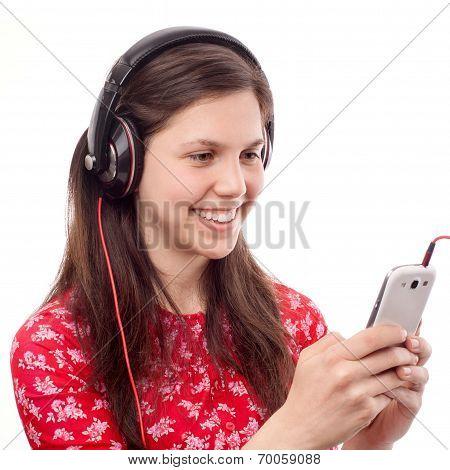 Girl On Internet