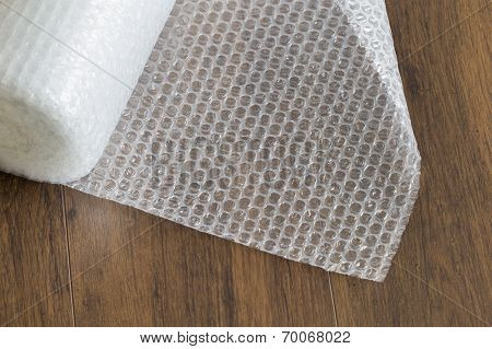 Bubble wrap