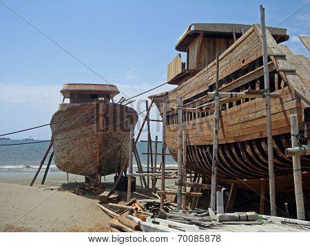 Ship Building and Repair
