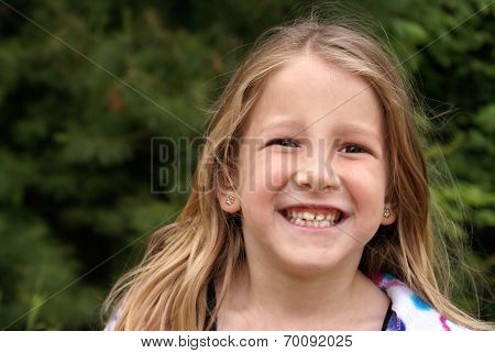 Joyful Youth