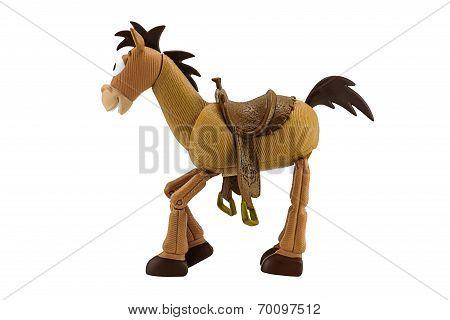 Bullseye Cowboy Woody's Horse.