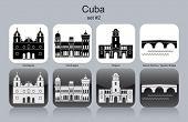 stock photo of senora  - Landmarks of Cuba - JPG