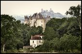 stock photo of ceres  - France of middle ages  - JPG